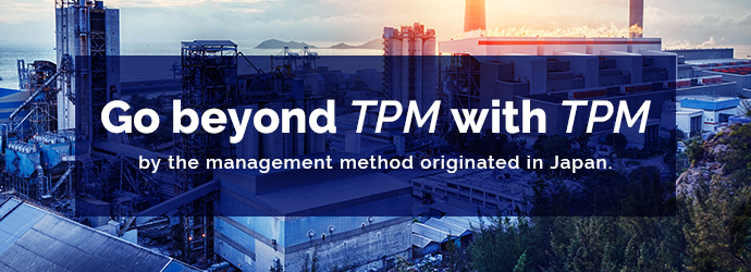 TPM Global Website : We provide TPM service